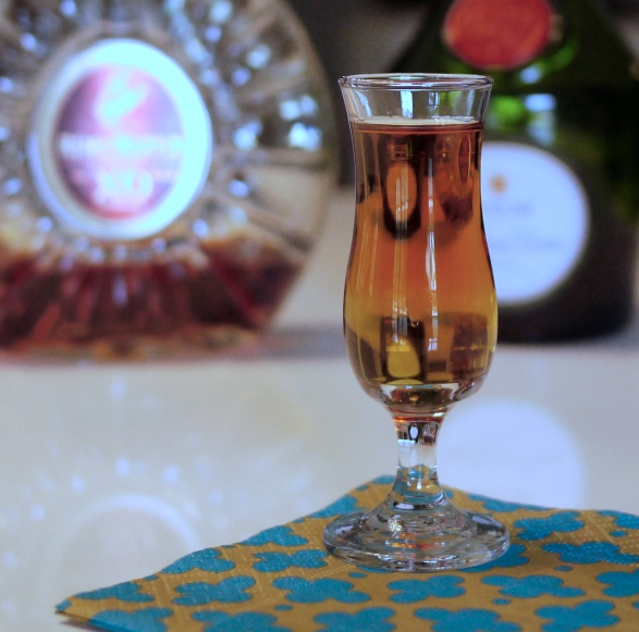 b&b cocktail