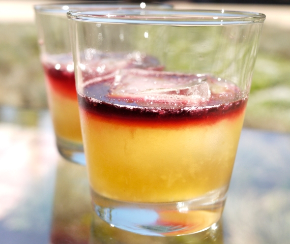 nysour cocktail recipe