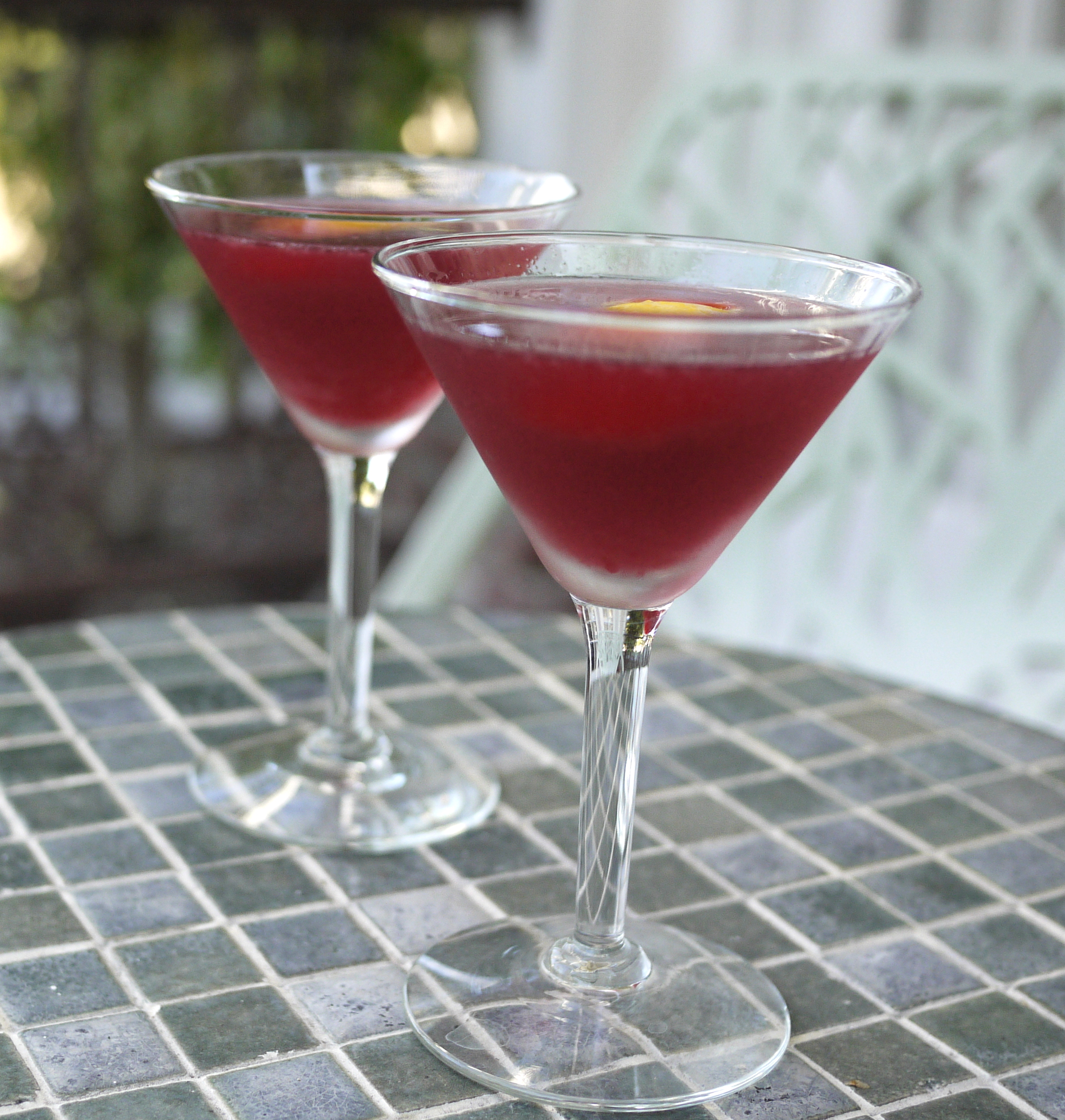 Rude Cosmopolitan – Mixed in LA