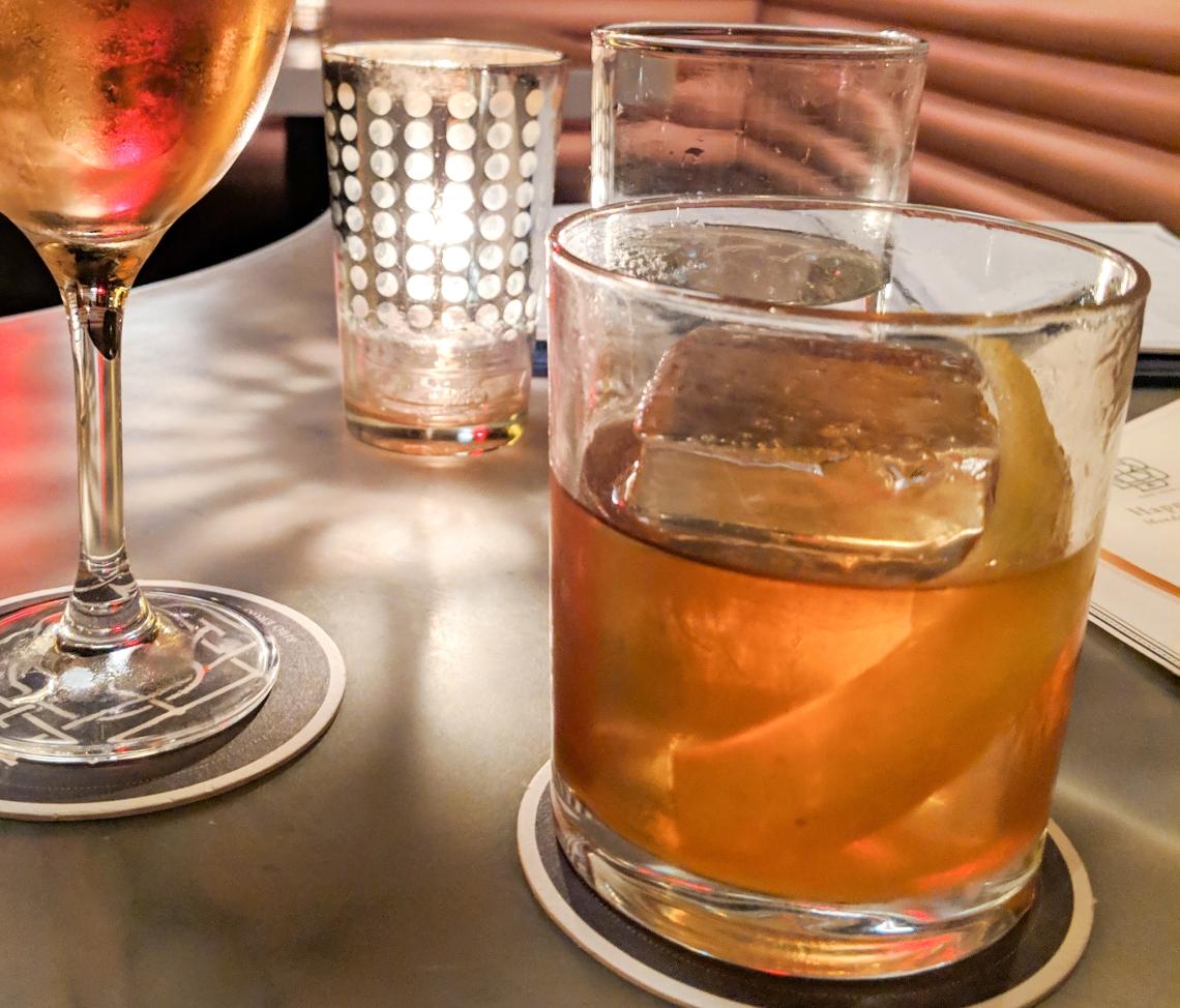 Nite Lite cocktail