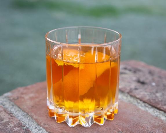 Madrid 43 cocktail